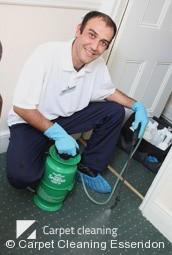 Carpet Deep Cleaning Company Essendon 3040