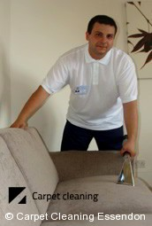 Upholstery Cleaning Essendon 3040