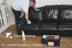 Essendon 3040 Leather Cleaning