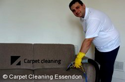 Essendon 3040 Upholstery Cleaning